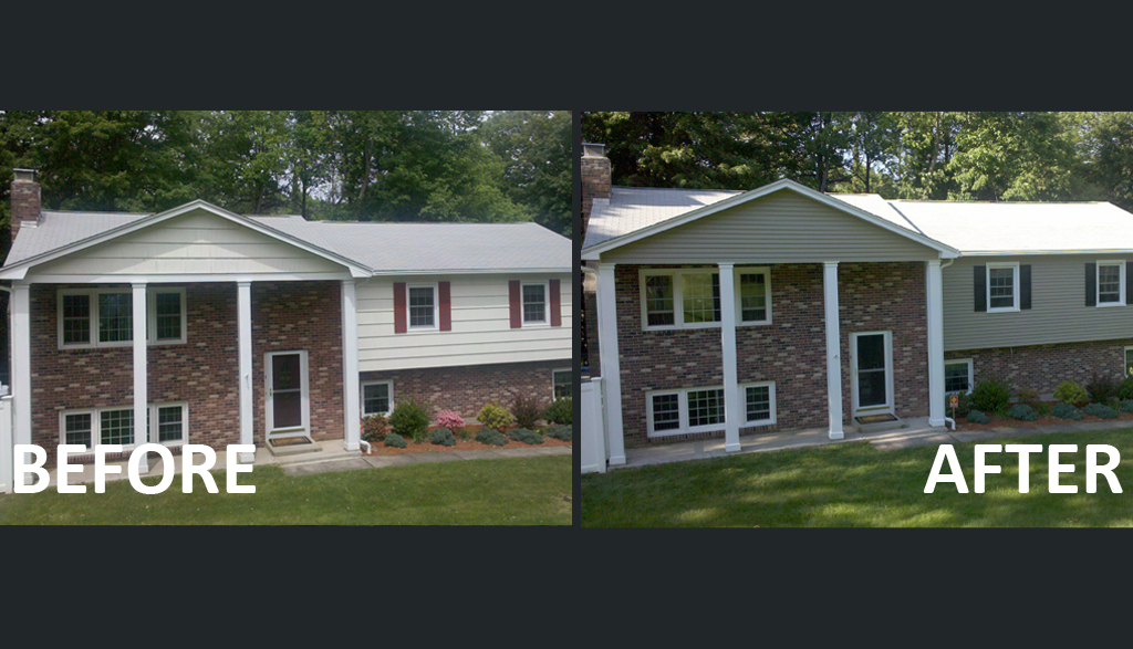 Top Shutter Colors For Light Gray Siding | Euffslemani.com YJ22